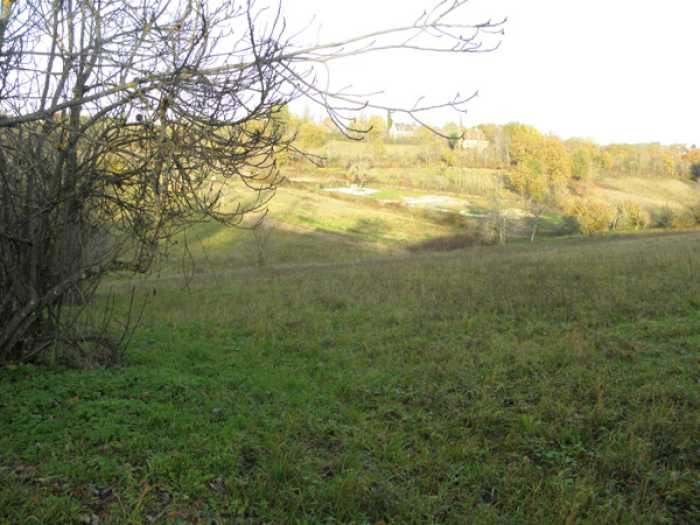 VENTE TERRAIN  BTIR 3 pices - SAINT CERNIN