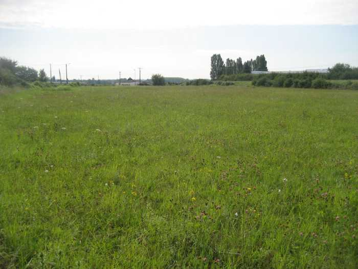 VENTE TERRAIN 4 pices - CHALON SUR SAONE