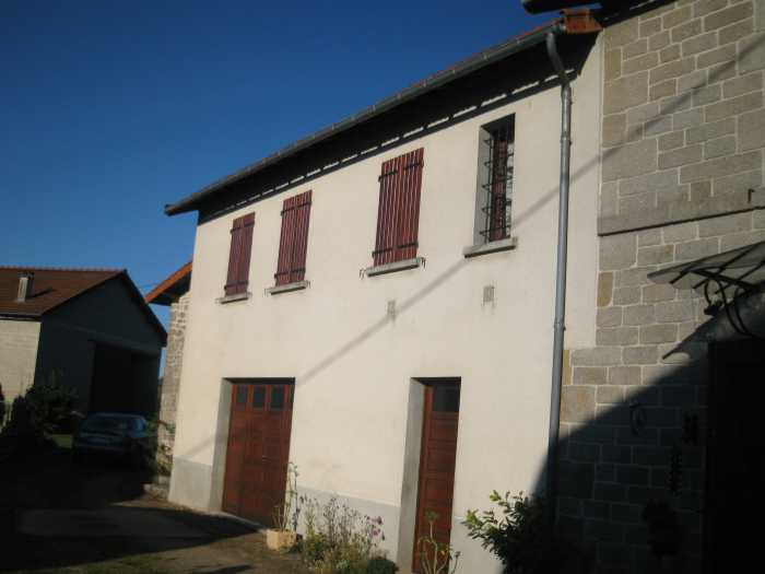 VENTE PROPRIETE 10 pices - SAINT SYLVESTRE