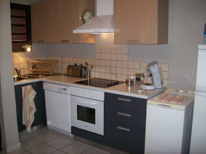 LOCATION APPARTEMENT 3 pices - LES AVIRONS