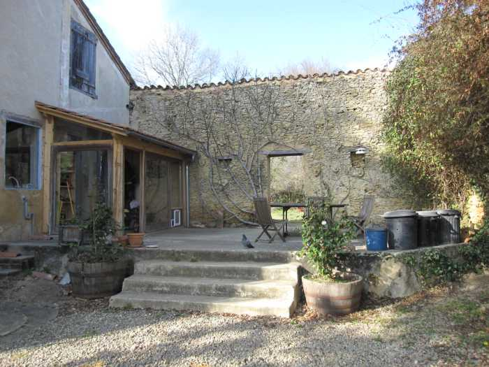 Laffitte immobilier for Renovation maison de maitre