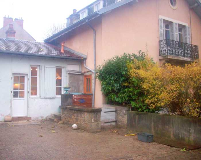 VENTE MAISON 7 pices - DIJON