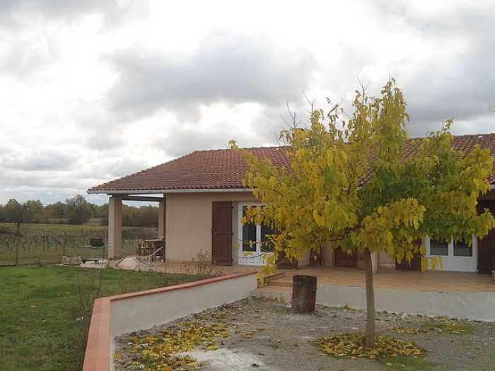 VENTE MAISON 5 pices - Grisolles