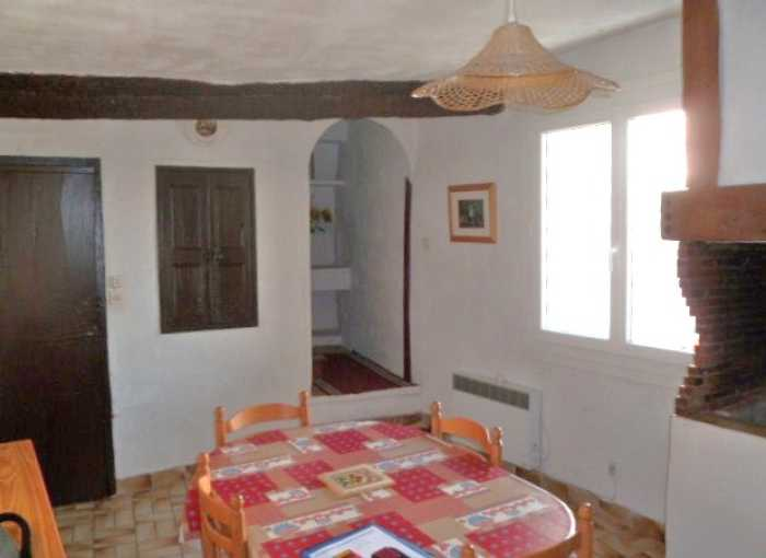 VENTE MAISON 3 pices - BEZIERS
