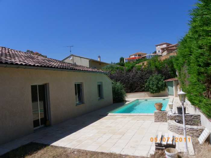 VENTE MAISON 6 pices - PUYGOUZON