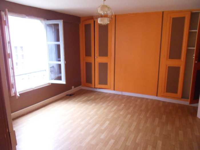 VENTE APPARTEMENT 3 pices - AUXERRE