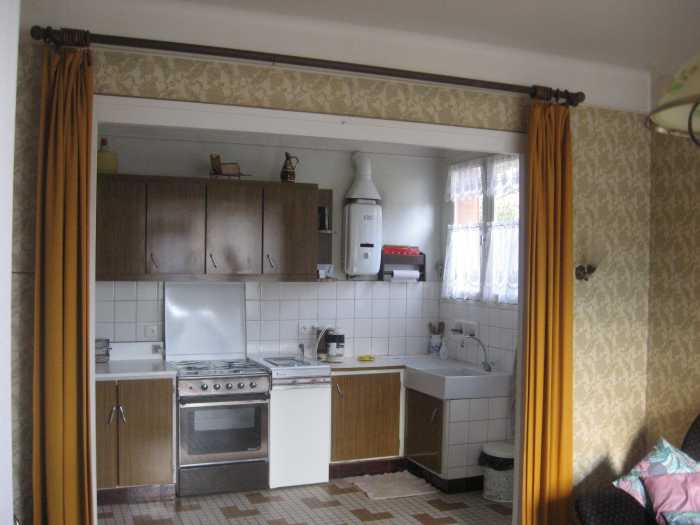 VENTE MAISON 5 pices - Proche SECONDIGNY