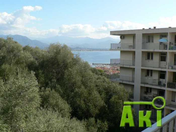 VENTE APPARTEMENT 2 pices - AJACCIO