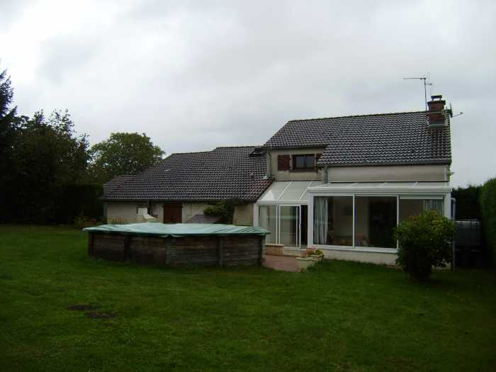 VENTE PAVILLON 4 pices - CHALINDREY