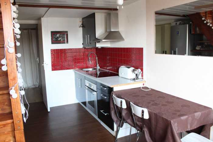 VENTE APPARTEMENT 4 pices - SAINT HILAIRE DE RIEZ