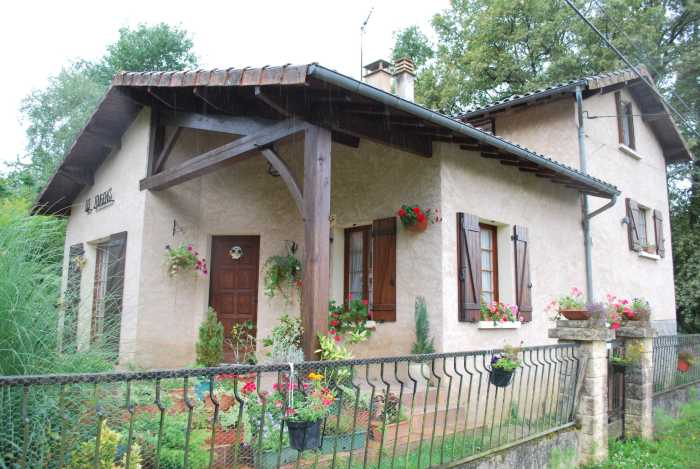 VENTE MAISON 3 pices - NONTRON