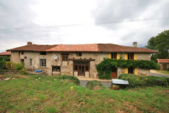 VENTE MAISON 6 pices - ST MATHIEU