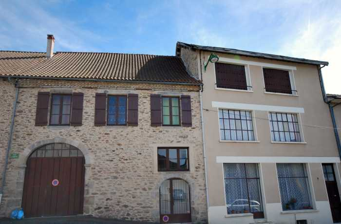 VENTE MAISON 13 pices - CHALUS