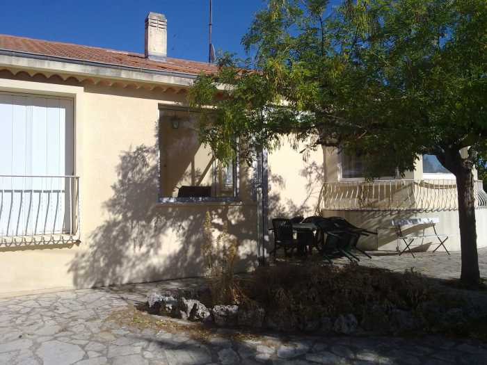 VENTE MAISON 7 pices - SAINT GENIES DE FONTEDIT