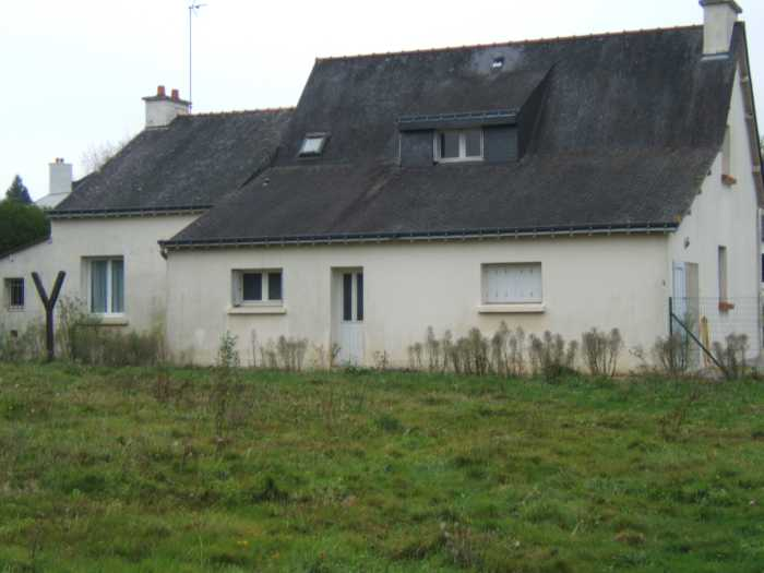 VENTE MAISON 5 pices - LOCMINE
