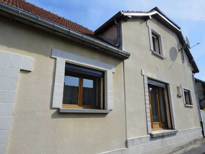 VENTE MAISON 7 pices - PROCHE SISSONNE