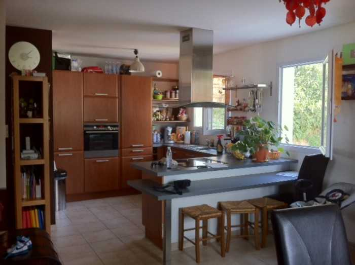 VENTE MAISON 4 pices - AJACCIO