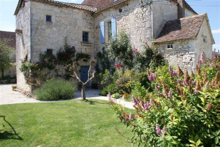 VENTE MAISON 8 pices - ISSIGEAC
