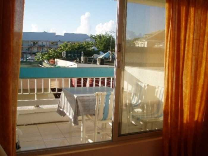 VENTE APPARTEMENT 2 pices - SAINT MARTIN