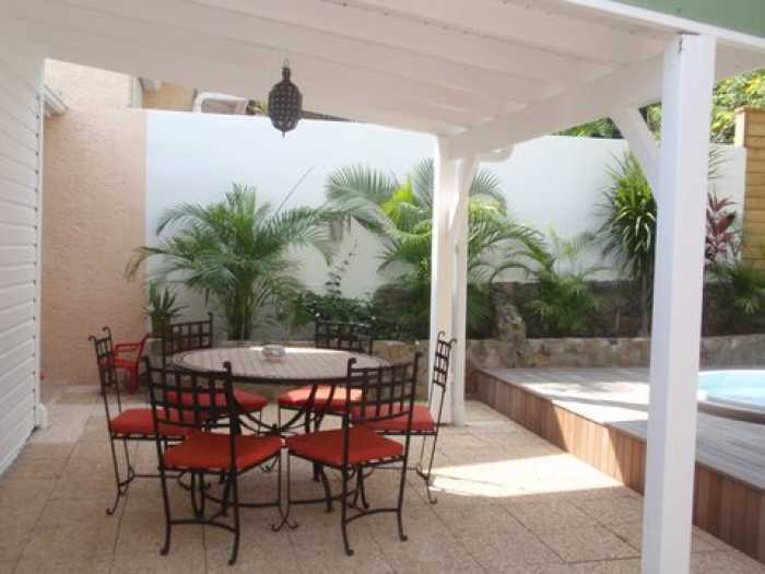 VENTE MAISON 6 pices - SAINT MARTIN