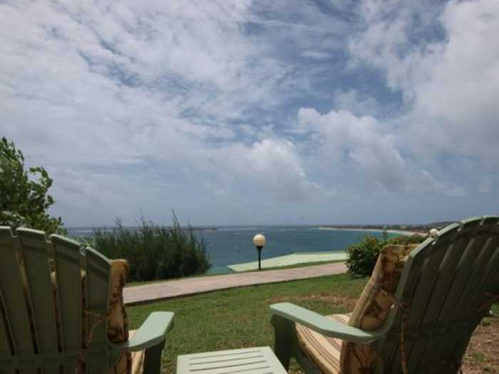 VENTE APPARTEMENT 3 pices - SAINT MARTIN