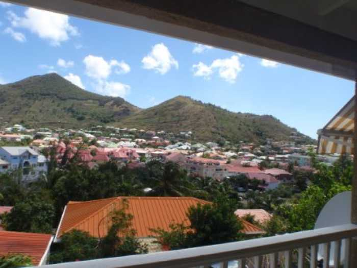 VENTE APPARTEMENT 5 pices - SAINT MARTIN