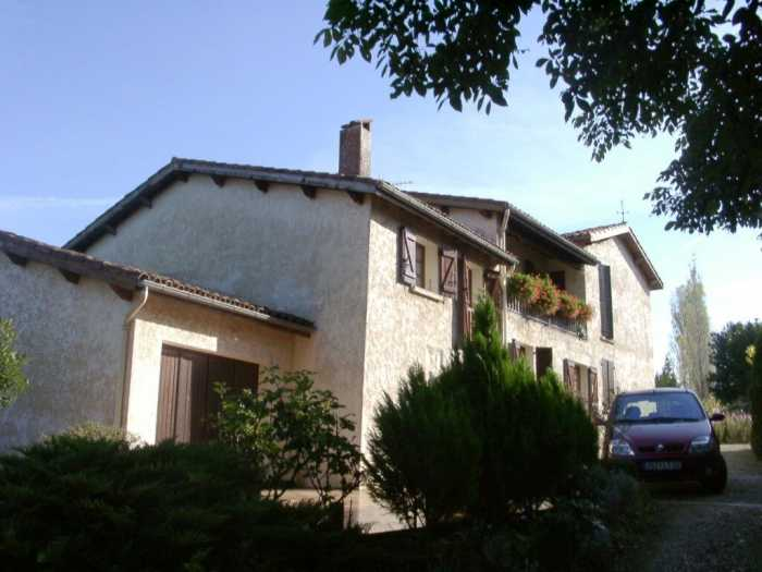 Laffitte immobilier for Gite rurale
