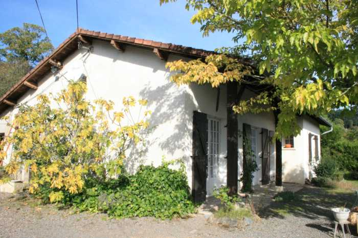 VENTE MAISON 5 pices - Haut Beaujolais