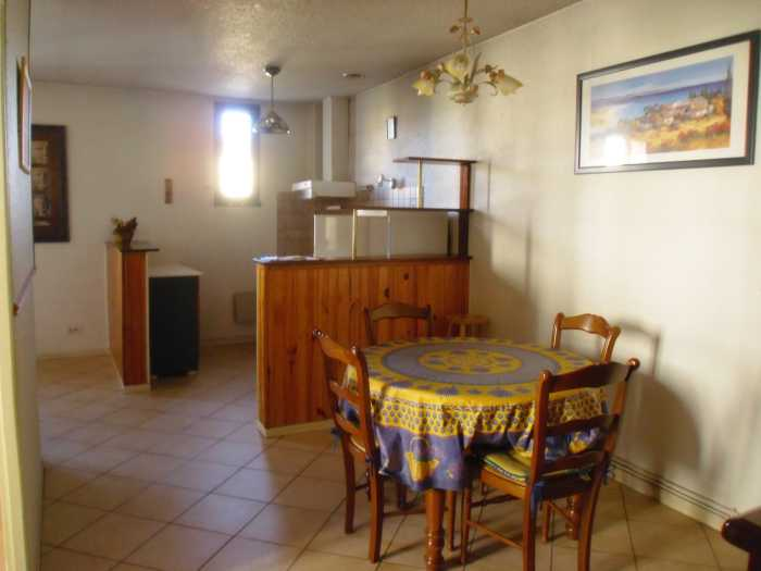 LOCATION APPARTEMENT 2 pices - AUCH
