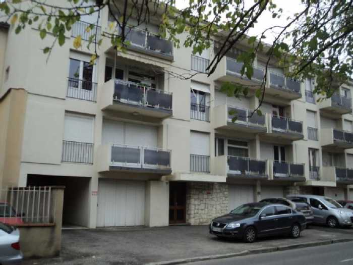 LOCATION APPARTEMENT 4 pices - AUCH