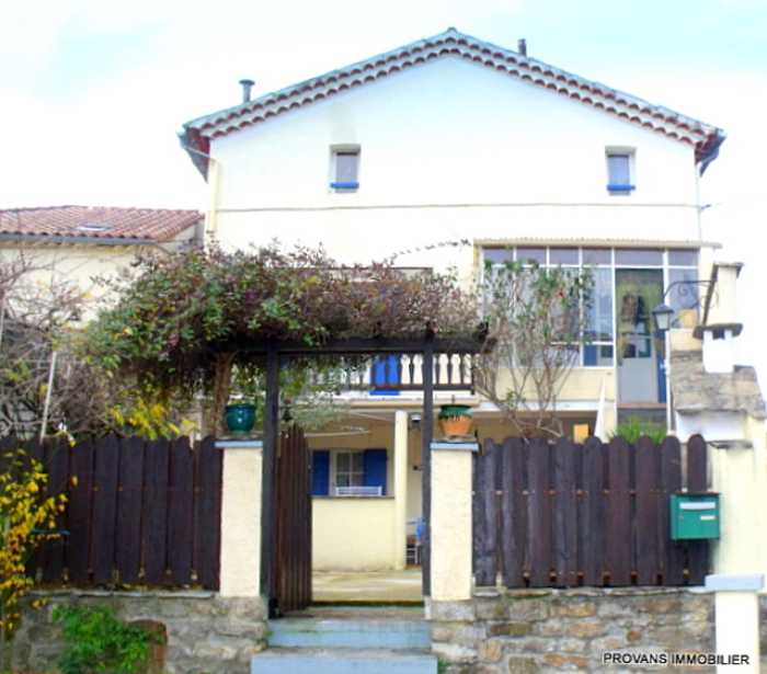 VENTE MAISON 5 pices - SAINT AMBROIX