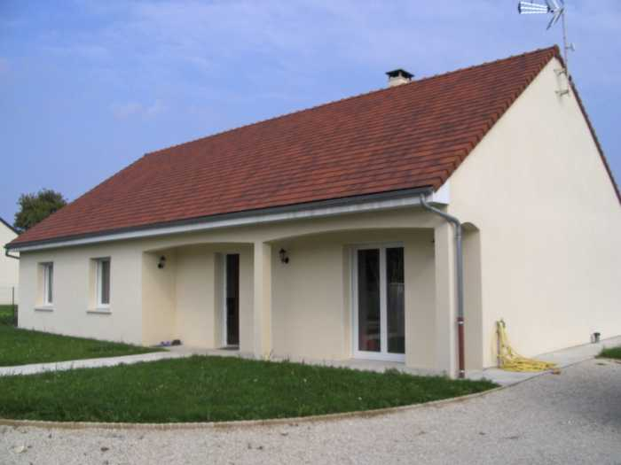 VENTE MAISON 5 pices - FONTVANNES