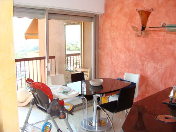 VENTE APPARTEMENT 3 pices - CAGNES SUR MER