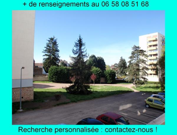 Agence immobili re immovite appartement chalon sur saone for Agence chalon sur saone