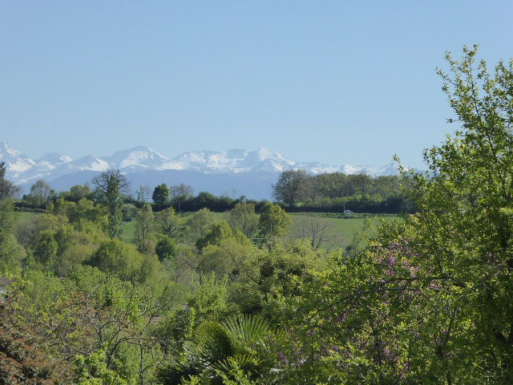 French property in Midi-Pyrenees