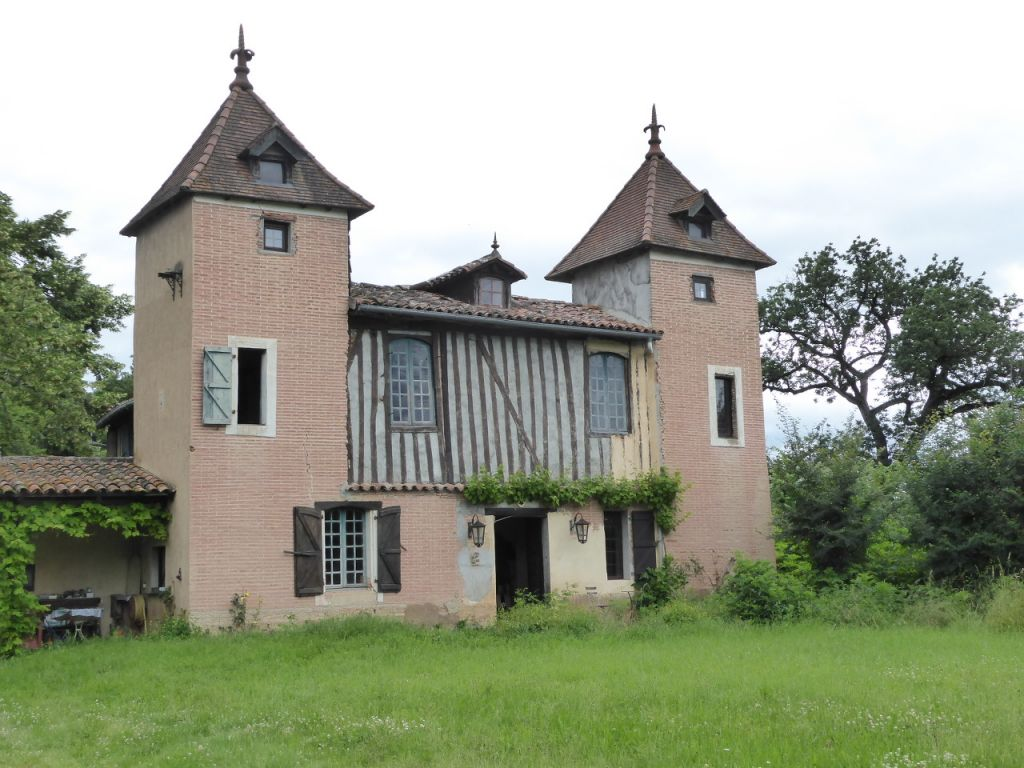 Chateau for sale France