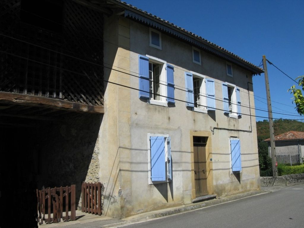 French property in Provence