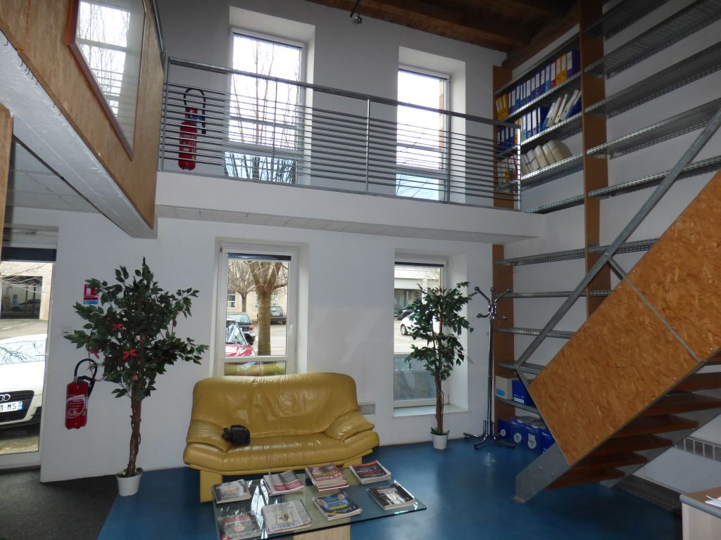 Ici immobilier nancy for Appartement meuble nancy