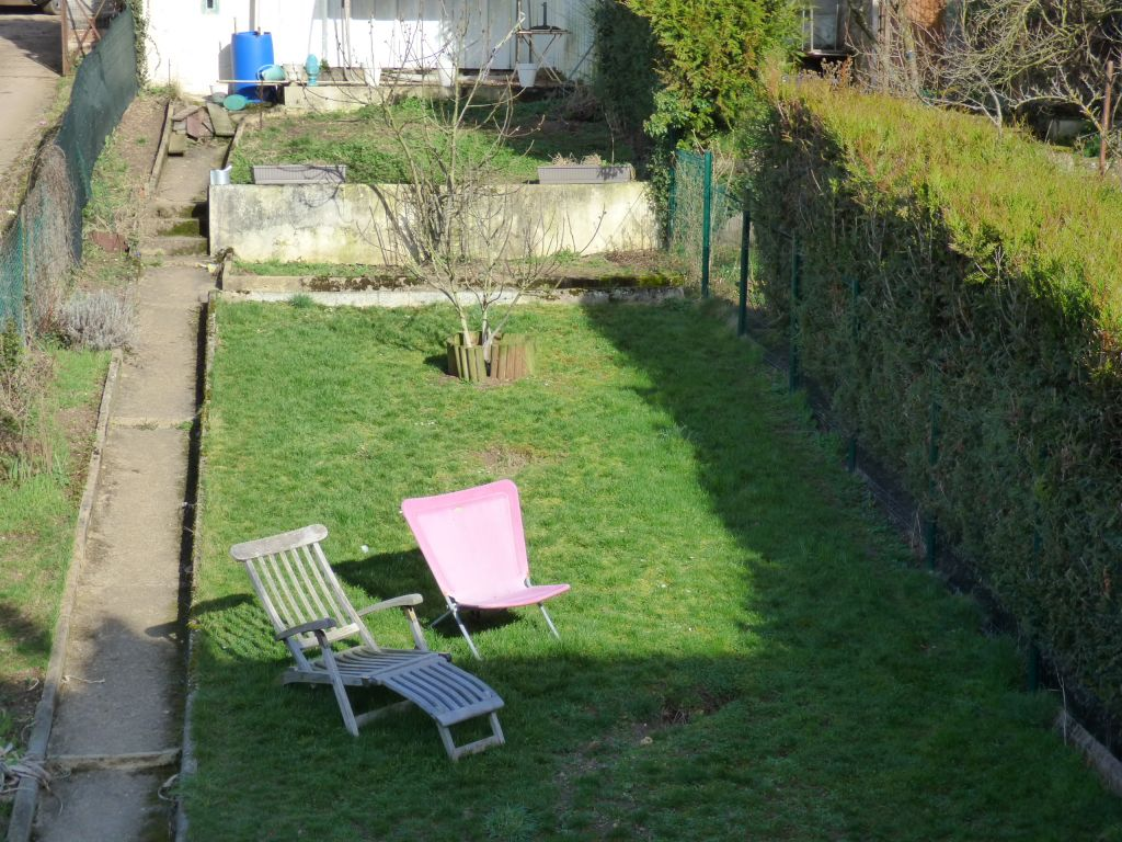 I c i agence i c immobilier jean marc eisenbach ici for Agence jardin immobilier