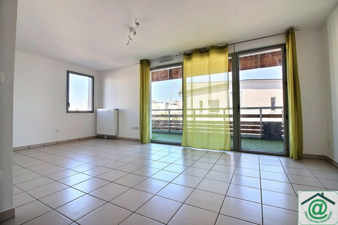 *** EXCLUSIVITE *** APT T3 65m² avec Terrasse plein SUD / 159 000€ TTC / 2 parking boxable - BLAGNAC (31700)