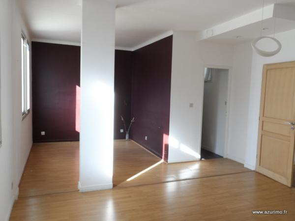 APPARTEMENT T3 EN ZONE FRANCHE IDEAL PROFESSION LIBERALE