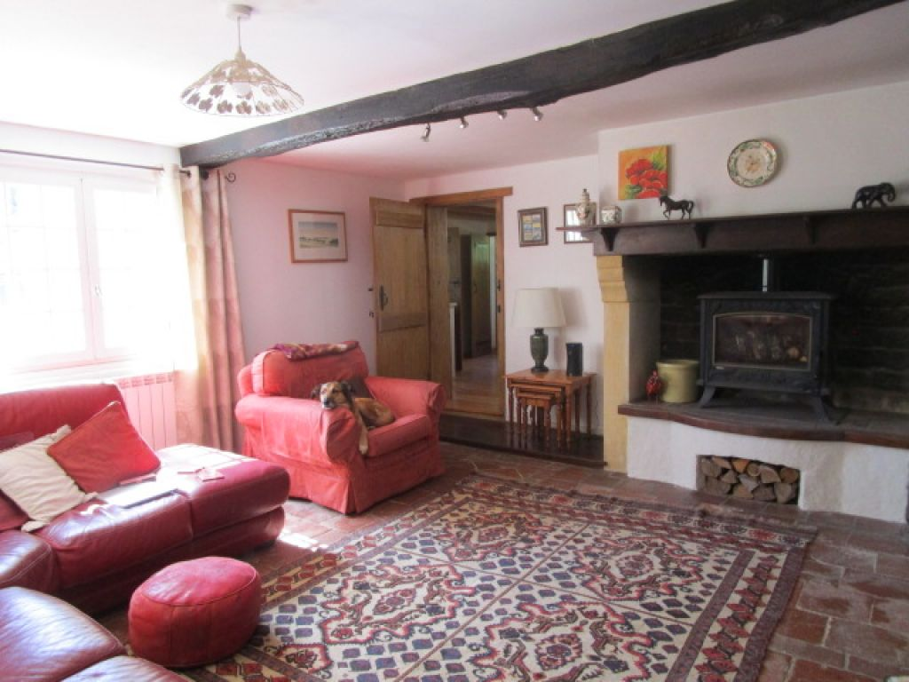 Character equestrian property with gîte