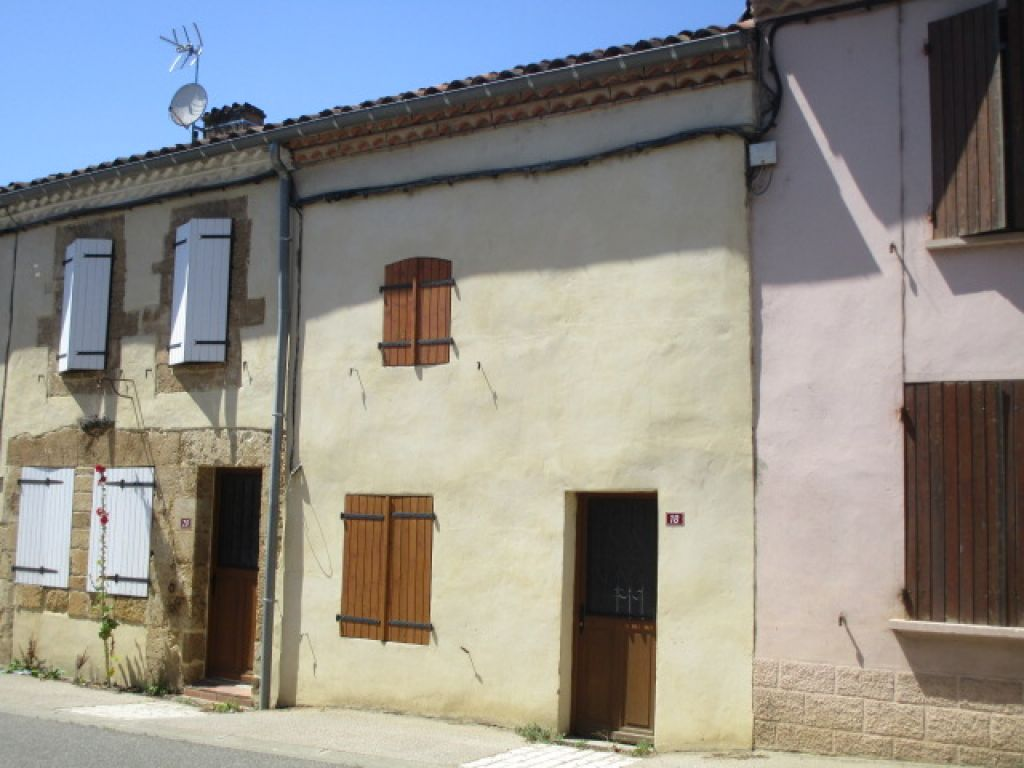Laffitte immobilier for Assainissement maison ancienne