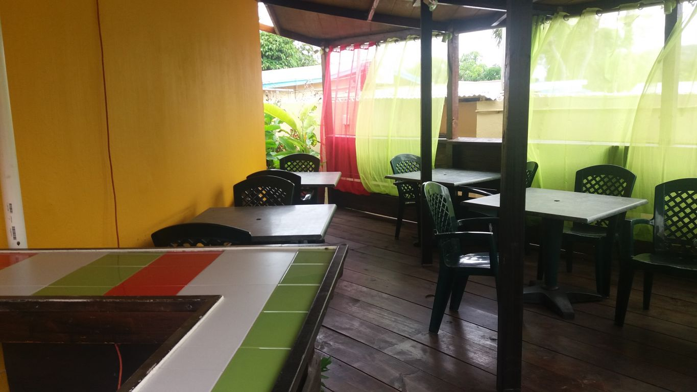 pizzeria for sale in cole bay