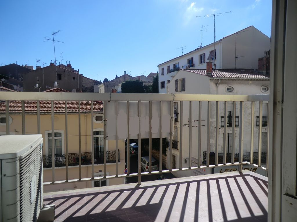 BEZIERS POLYGONNE APPARTEMENT T3