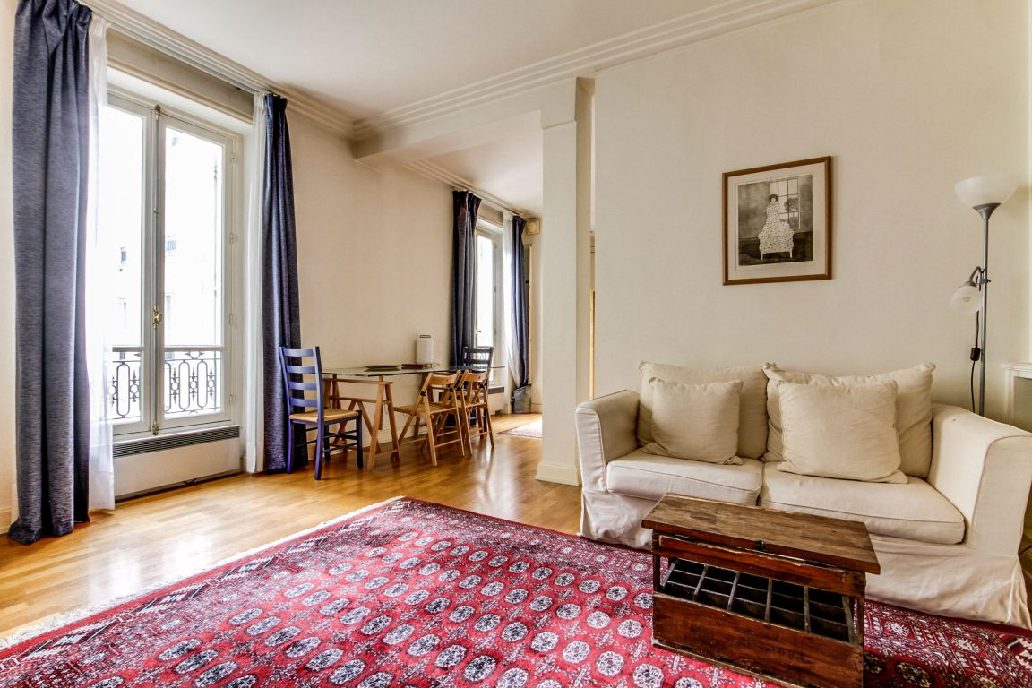 Vente appartement  Paris 75016 Foch