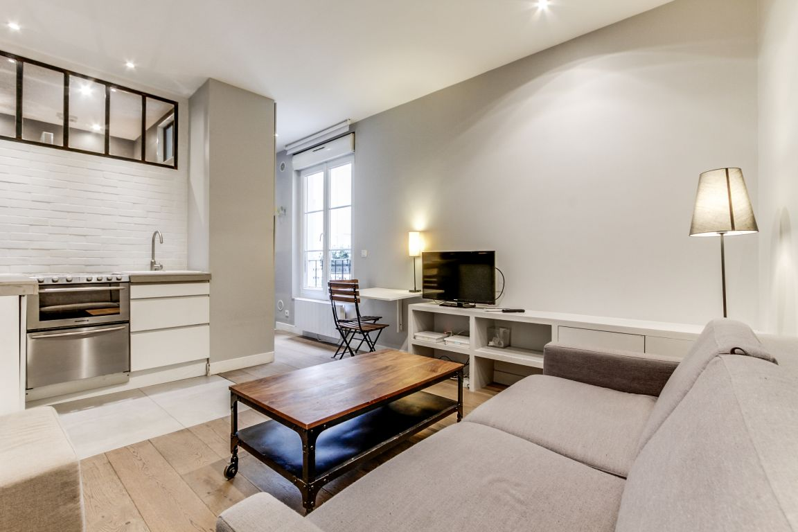 Studio Saint Germain