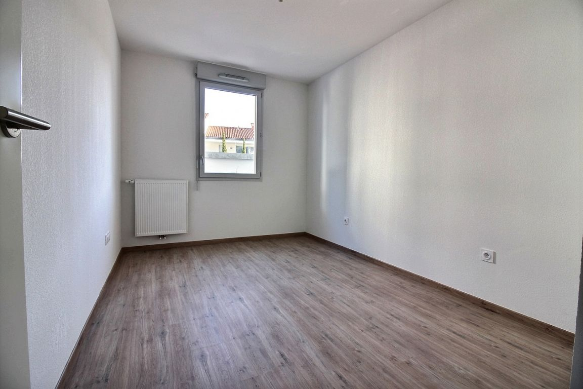 TOULOUSE (31200) - CROIX DAURADE - APT T3 60m² + TERRASSE + PARKING - 222 900€ TTC DISPONIBLE IMMÉDIATEMENT