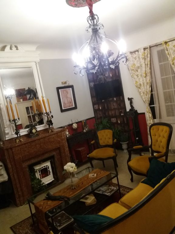 TUCHAN MAISON BOURGEOISE 4 CHAMBRES