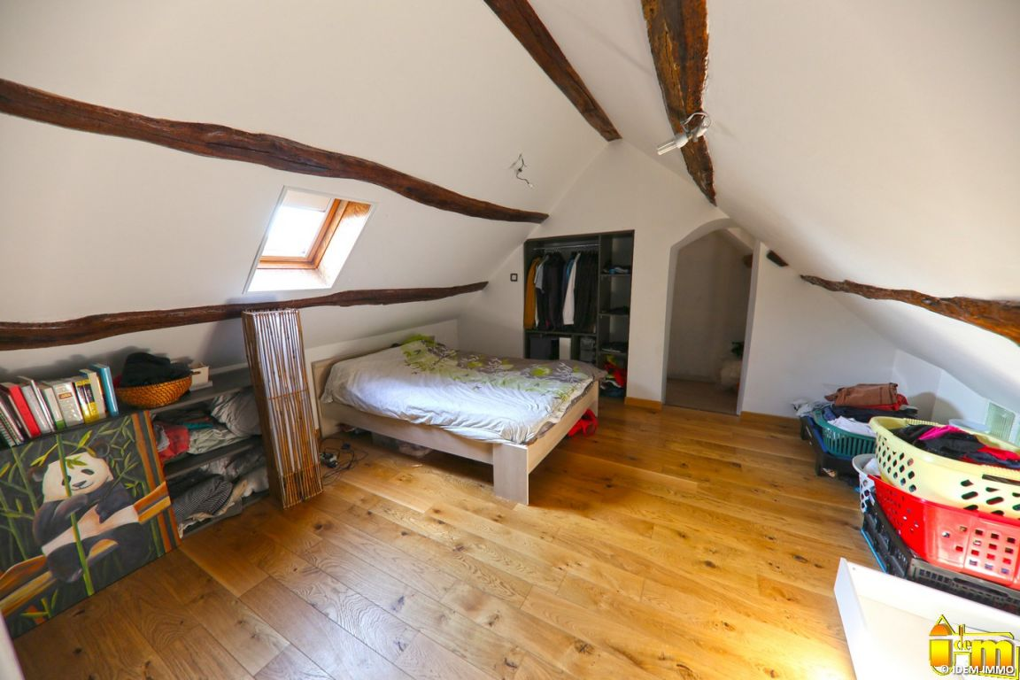 Longère 3 chambres 20 mn sud MEREVILLE, proche pithiviers